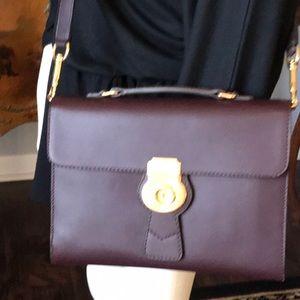NWT Burberry  Crossbody Bag FIRM SALE